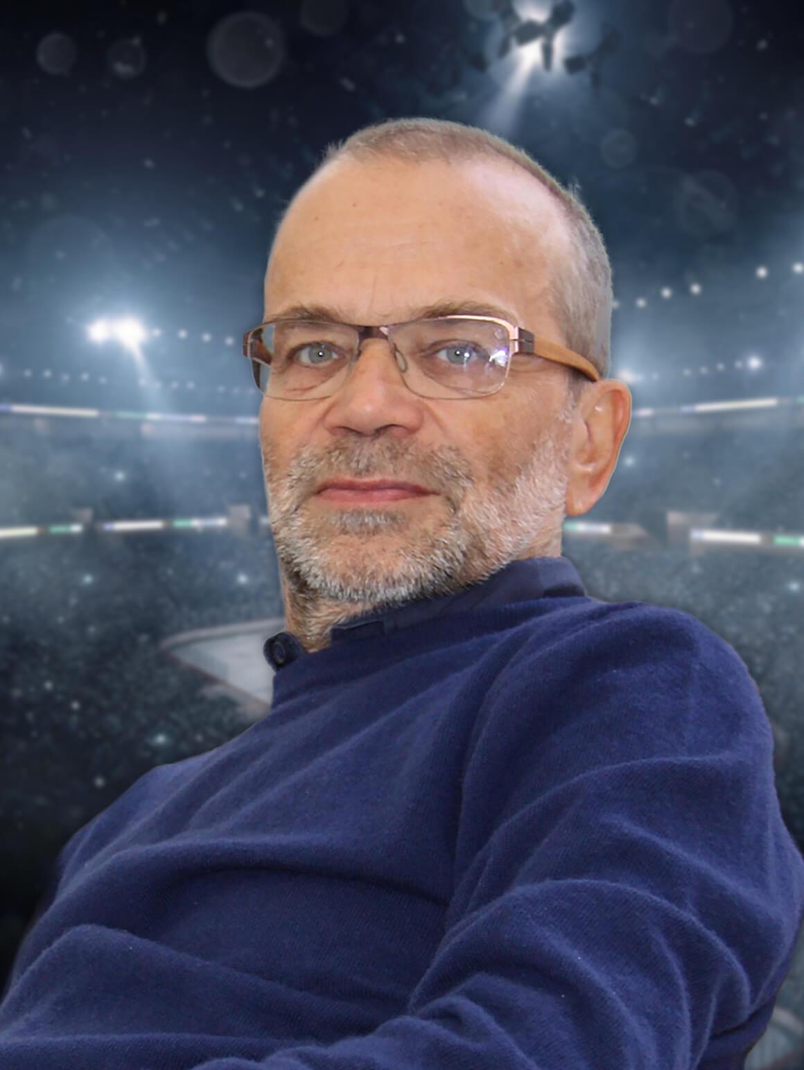 Petr Volný
